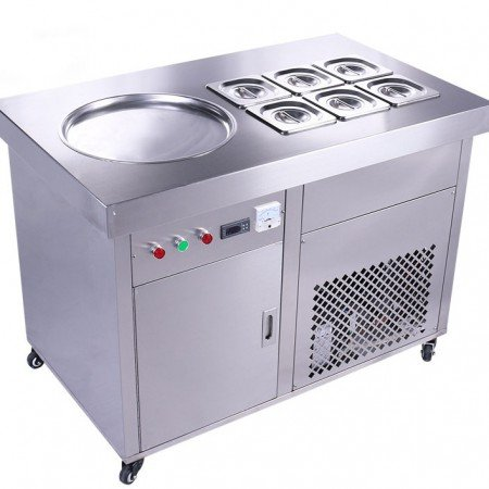 icecream machine