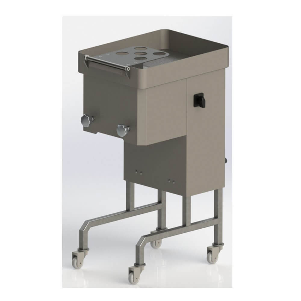 meat cutter machine function