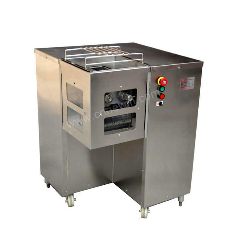 meat cutter machine commercial