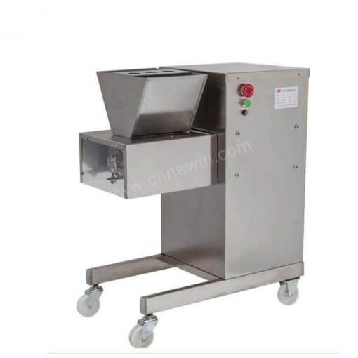 Meat Cutting Machine Commercial