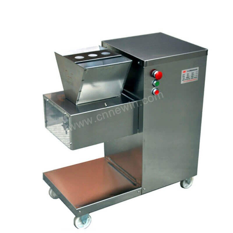 Chicken meat cutter machine for sale