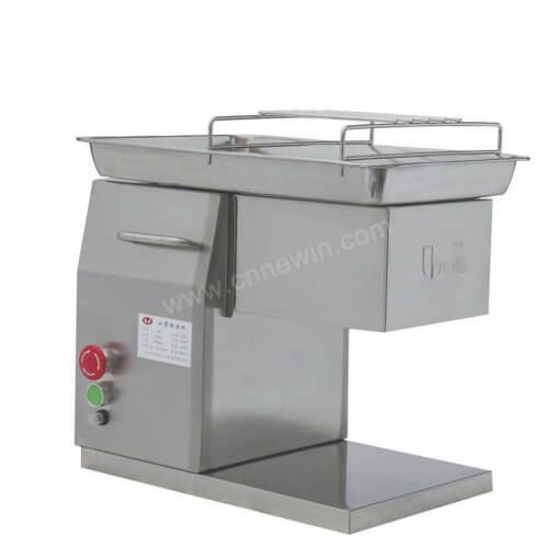 Small Meat Slicing Machine