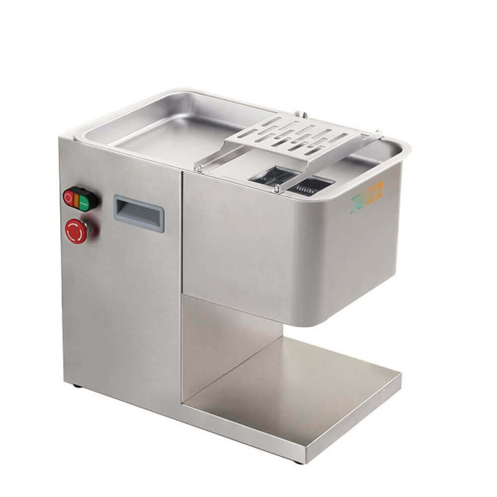 small meat cutter machine