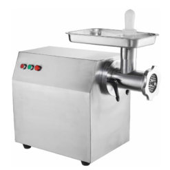 meat mincer machine