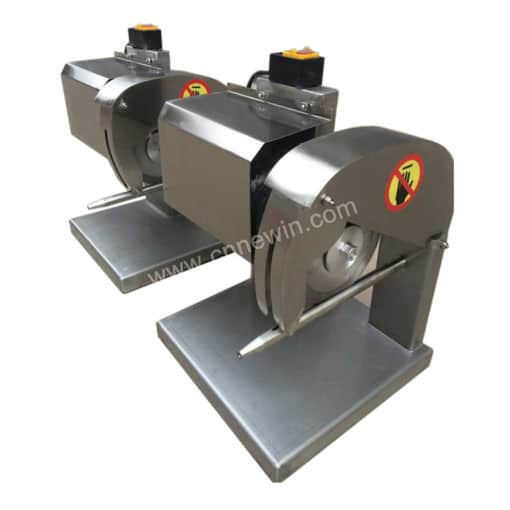 Stainless Steel Chicken Cutting Machine For Home