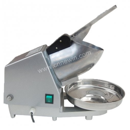Electric Commercial Ice Shaver & Ice crusher