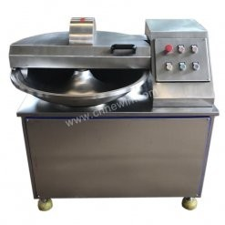 Stainless steel Meat Bowl chopper mixer