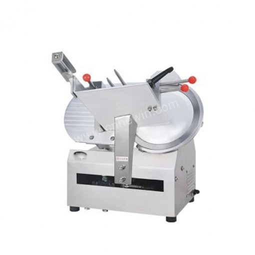 Stainless Steel Electric Mini Meat Slicer For Home Use