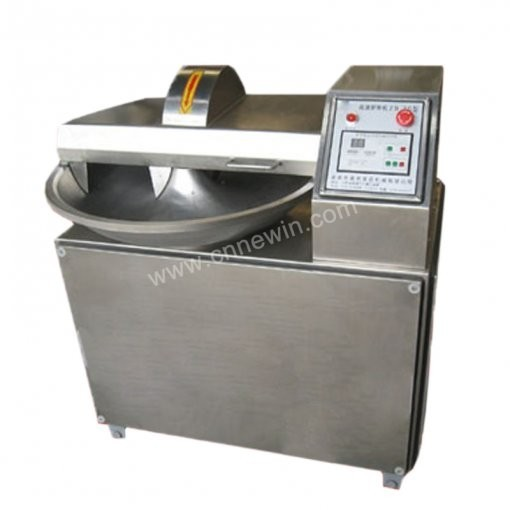 High speed Electric Meat Cutter Mixer Grinder