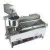 Gas Automatic Mini donut making machine / Fryer