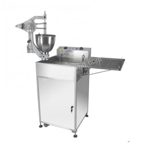 Commercial Manual Donut Frying Machine